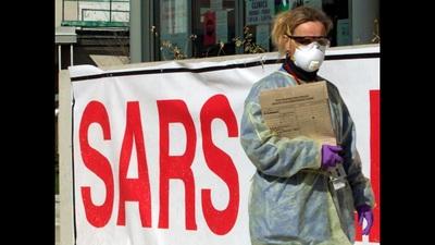 Độc tính của Covid-19 không mạnh hơn SARS-CoV