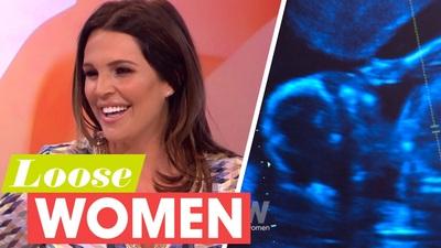 Danielle Lloyd tiết lộ giới tính em bé trong bụng