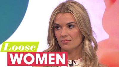 Christine McGuinness xinh đẹp trên truyền hình