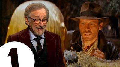 Đạo diễn Steven Spielberg chia sẻ về phim ảnh