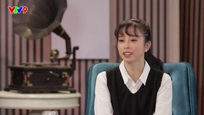 Châu Tuyết Vân: Thích đi nước ngoài hơn lấy chồng, rất ghét đi giày cao gót