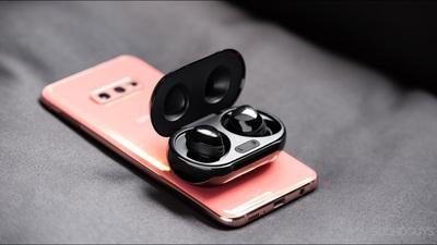 Đánh giá tai nghe Galaxy Buds+, thiết kế không đổi, trải nghiệm có tốt hơn?