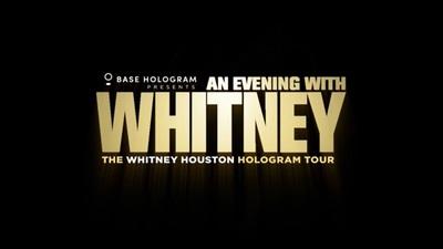 """Trailer giới thiệu chương trình lưu diễn """"An Evening With Whitney"""""""