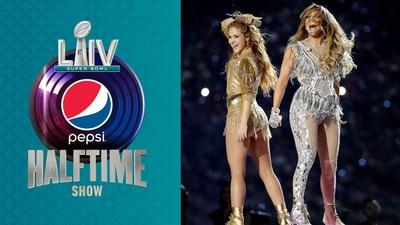 Hơn 1.300 lời phàn nàn về màn biểu diễn bốc lửa của Jennifer Lopez và Shakira