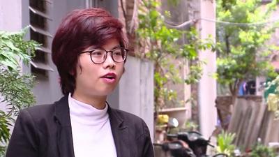Người dân cúng Tết thanh minh online