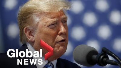 Hơn 120.000 người mắc Covid-19 tại Mỹ, ông Trump tính phong tỏa New York