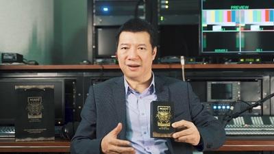 Trải lòng của BTV Quang Huy sau khi dùng sản phẩm M1820