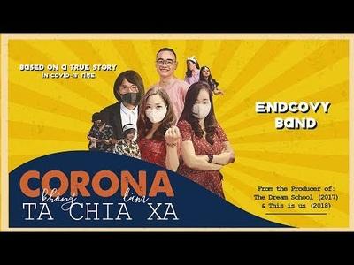 """Xem video """"Corona không làm ta xa nhau"""""""
