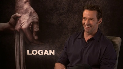 Hugh Jackman trả lời phỏng vấn