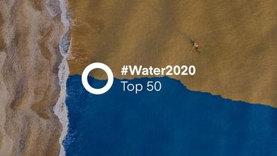 50 bức ảnh đẹp nhất của cuộc thi nhiếp ảnh #Water2020