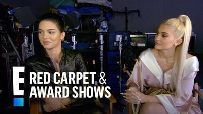 Kylie và Kendall Jenner chia sẻ về gia đình