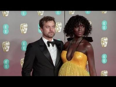 Joshua Jackson và dàn sao dự lễ trao giải BAFTA