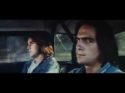 Trailer phim Two-Lane Blacktop (1971)
