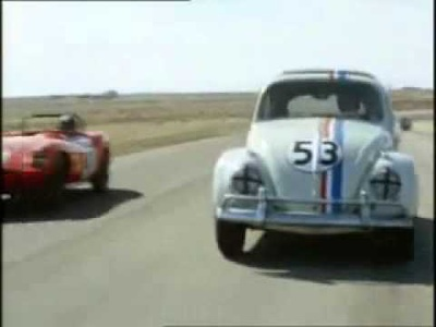 Trailer phim The Love Bug - Herbie