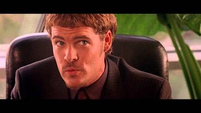 Trailer phim The Transporter (2002)