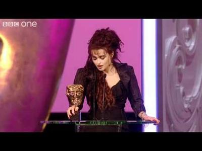 Helena Bonham Carter giành giải nữ diễn viên phụ xuất sắc nhất