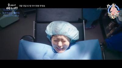 """Jang Na Ra làm mẹ đơn thân trong """"Oh My Baby"""""""