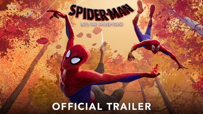 Trailer phim Spider-Man: Into the Spider-Verse