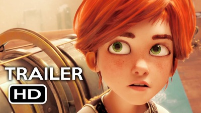 Trailer phim Leap!