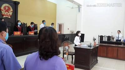Nguyên Bí thư thị xã Bến Cát lãnh 10 năm tù