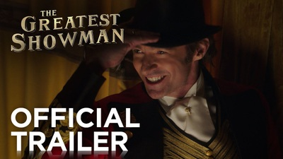 Trailer phim The Greatest Showman
