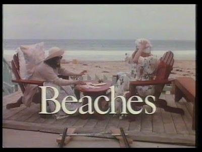 """Top 10 bộ phim """"hao nước mắt"""" nhất: """"Beaches"""" (Tình bạn thủy chung - 1988) đứng thứ 10"""