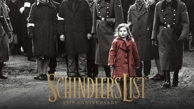 """Top 10 bộ phim """"hao nước mắt"""" nhất: """"Schindler's List"""" (1993) đứng thứ 3"""