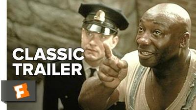 """Top 10 bộ phim """"hao nước mắt"""" nhất: """"The Green Mile"""" (Dặm xanh - 1999) đứng thứ 8"""
