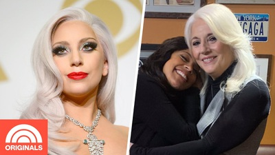 Mẹ của Lady Gaga - bà Cynthia Germanotta - chia sẻ về quá trình trưởng thành của con gái
