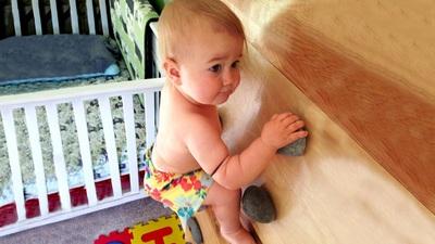 Những em bé thông minh khiến người lớn phải kinh ngạc