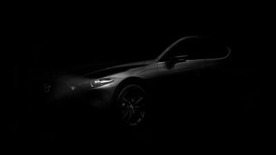 Hé lộ thông số kỹ thuật của Mazda3 Turbo 2021