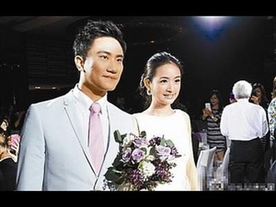 Lâm Y Thần kết hôn với doanh nhân tại Mỹ