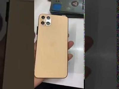 iPhone 12 chưa ra mắt, hàng nhái đã xuất hiện tại Việt Nam
