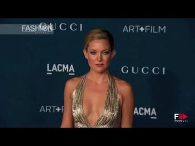 Kate Hudson gợi cảm trên thảm đỏ
