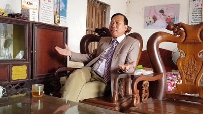 Lời tâm sự đầu xuân 2019 của bệnh nhân vượt qua ung thư phổi tại Vĩnh Phúc