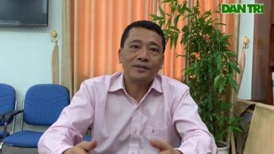 PGS.TS Lê Văn Quảng đưa ra lời khuyên trước việc ông Hiền có quyết định đưa cháu sang nước ngoài điều trị