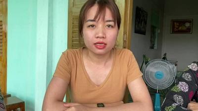 """Em gái Hồ Duy Hải """"Khi nào anh về em mới lấy chồng"""""""