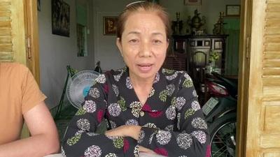 Mẹ tử tù Hồ Duy Hải từng ngày mong con trở về