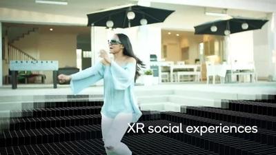 Giới thiệu về chip Snapdragon XR2 dành cho các thiết bị thực tế ảo của Qualcomm