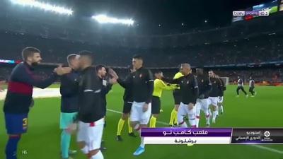 Messi tỏa sáng, Barcelona thắng đậm Mallorca và đòi lại ngôi đầu bảng