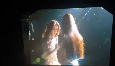 Hình ảnh tuyệt đẹp của Hoa hậu Khánh Vân và Á hậu Kim Duyên