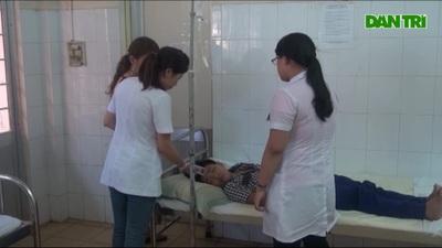 Phú Yên: Một bệnh nhi tử vong do Cúm A/H1N1