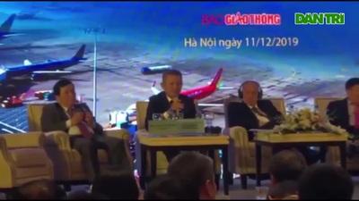 """Vietnam Airlines nhiều lần """"lỗi hẹn"""" bay thẳng tới Mỹ"""