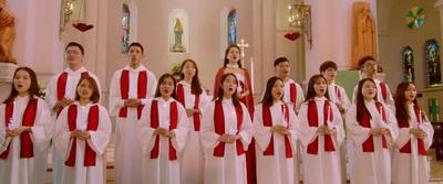 """MV """"Ave Maria"""" của Ca sĩ Phạm Thùy Dung"""