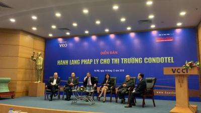 """Tranh luận về Condotel: Cấp sổ dài hạn hay """"trị bệnh"""" thích sở hữu lâu dài của người Việt"""