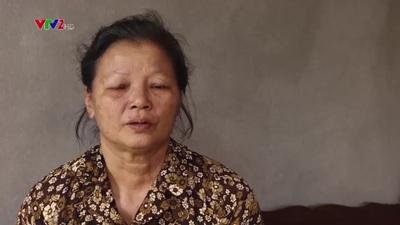 Cô Nguyễn Thị Quang - Đôi chân cô độc chiến đấu với bệnh ung thư