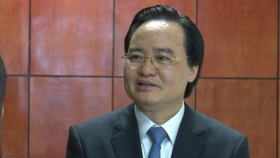 """Bộ trưởng Phùng Xuân Nhạ: """"Cơ quan chủ quản không được can thiệp vào hoạt động trường đại học"""""""