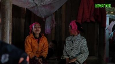 Trao quà nhân ái tại huyện Như Thanh