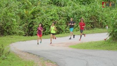 Tổ chức giải marathon khám phá nhiều địa điểm du lịch nổi tiếng tại Di sản Phong Nha – Kẻ Bàng