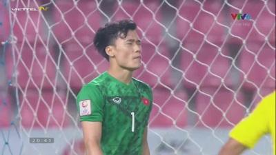 Thua ngược U23 Triều Tiên, U23 Việt Nam phải chia tay U23 châu Á 2020